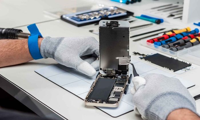 iPhone Reparatur